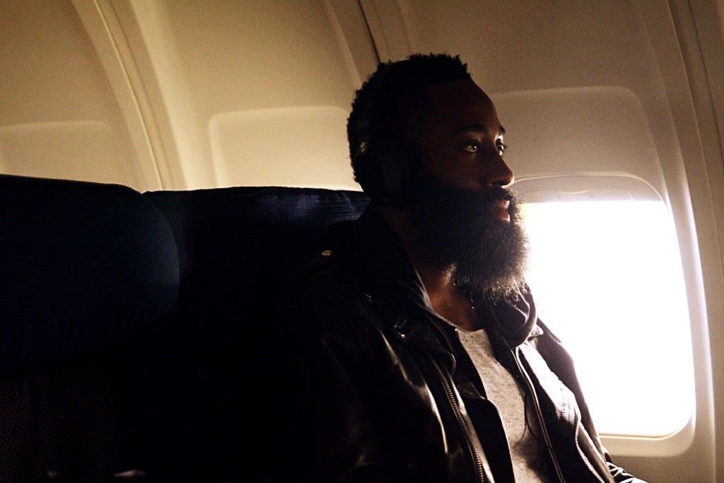 SkullCandy-James Harden 2